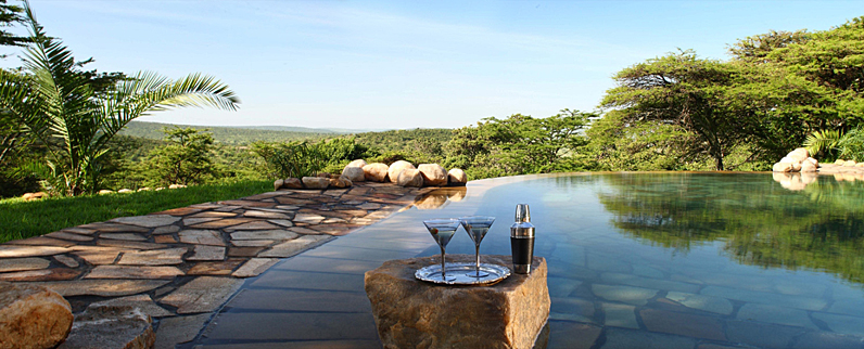 LUXURY SAFARI AFRICA
