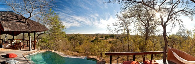 Garonga Garonga Safari Lodge, South Africa