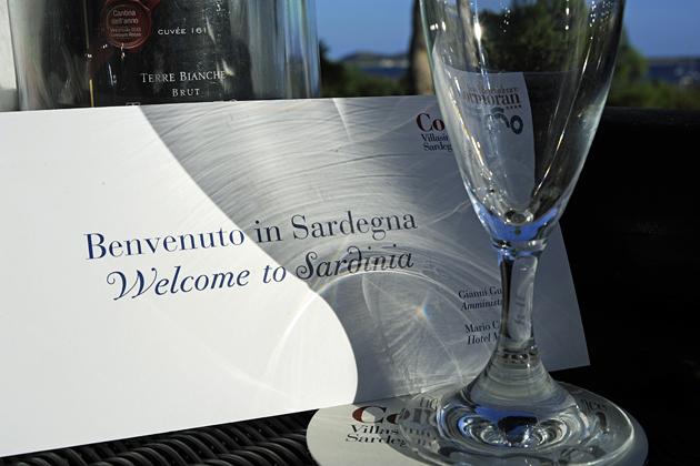 My top 5 honeymoon hotels on Sardinia