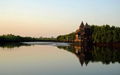 Review: The Mandina Lodges luxury eco-retreat