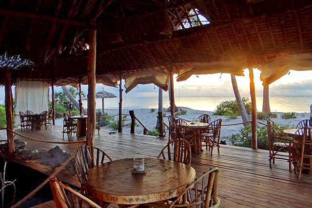 Tanzania Eco Lodge