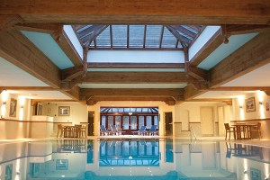 Solent Spa Hotel in Hampshire