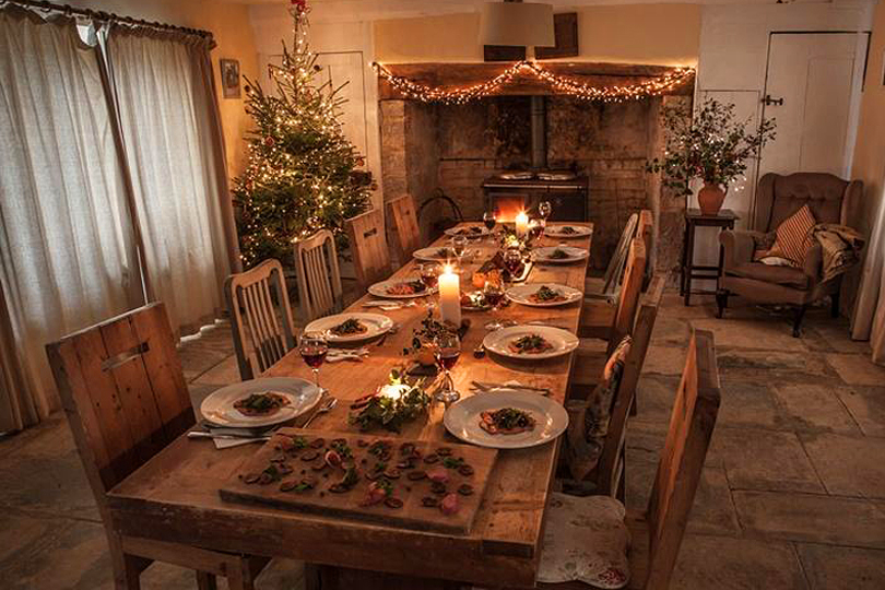 Cookery courses to create the perfect Christmas