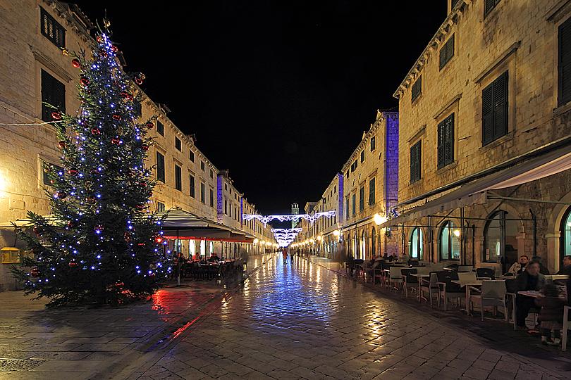 Christmas Markets in Croatia