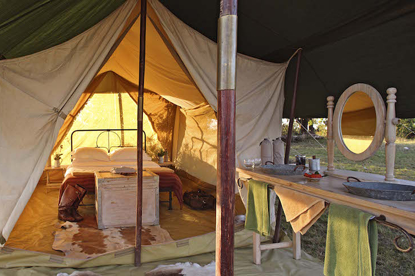 Maasai Mara Safaris Unlimited