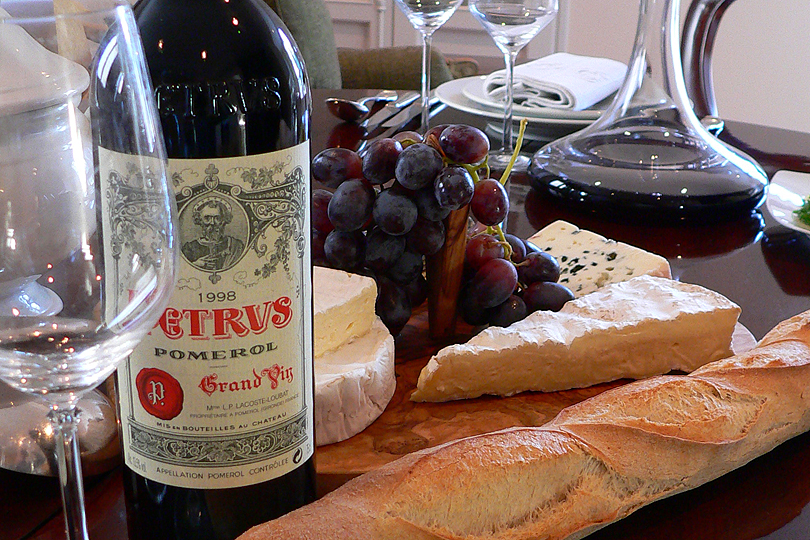 Discover the best wine in the south of France