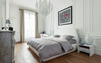 Discovering ELIEL, a boutique bed and breakfast in Paris