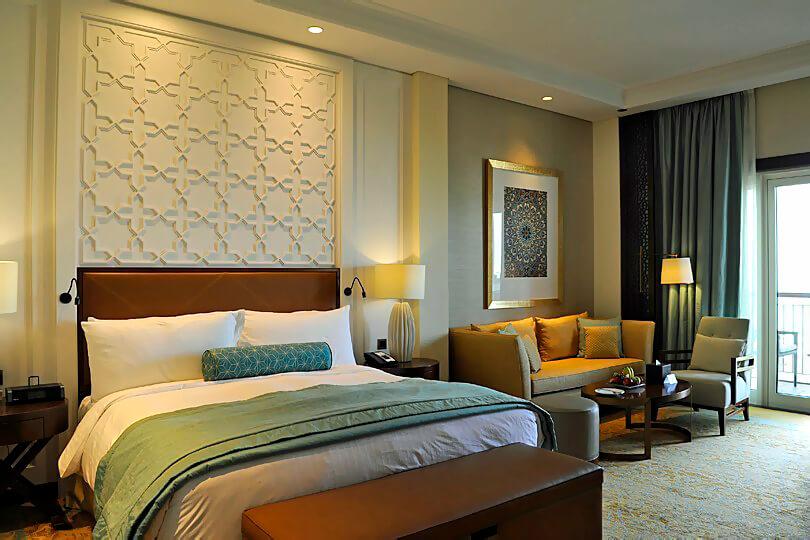 Ritz Carlton Dubai JBR