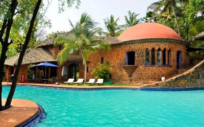 Nilaya Hermitage, Goa