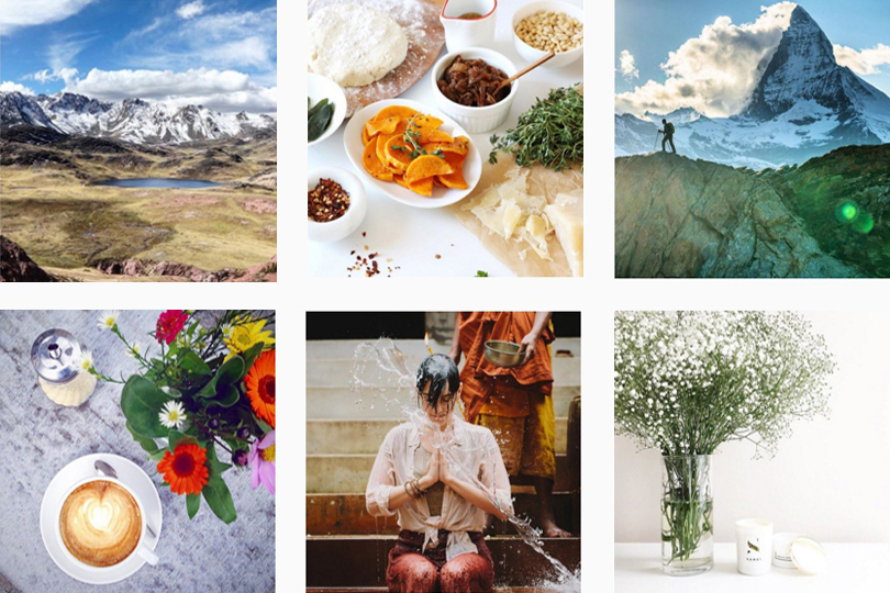 Our top 16 people to follow on Instagram in 2016