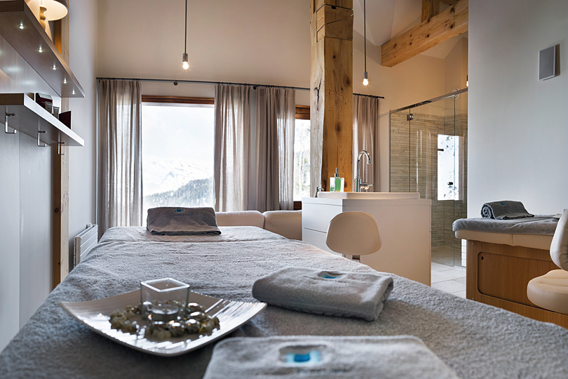 Radisson Blu Resort, Les Arcs