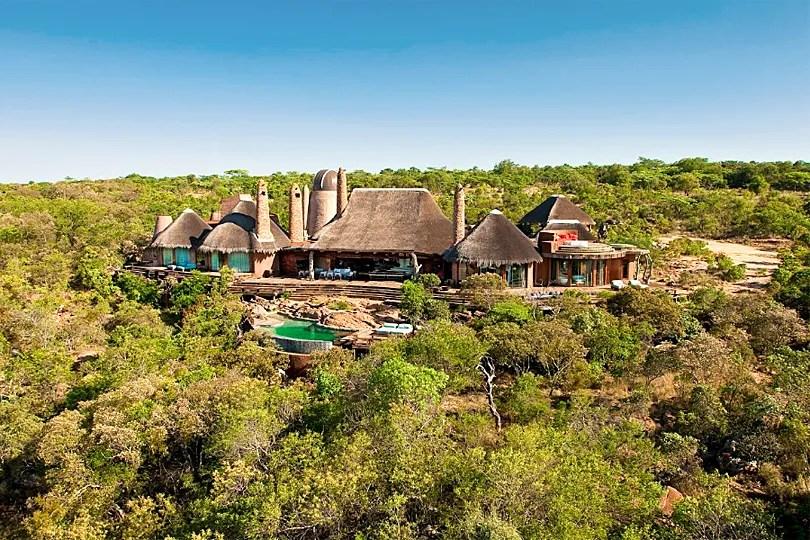Observatory Bush Villa - South Africa