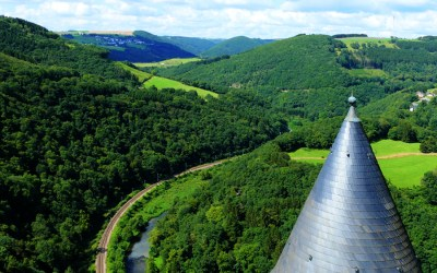 Top 5 reasons why you should visit Luxembourg right now