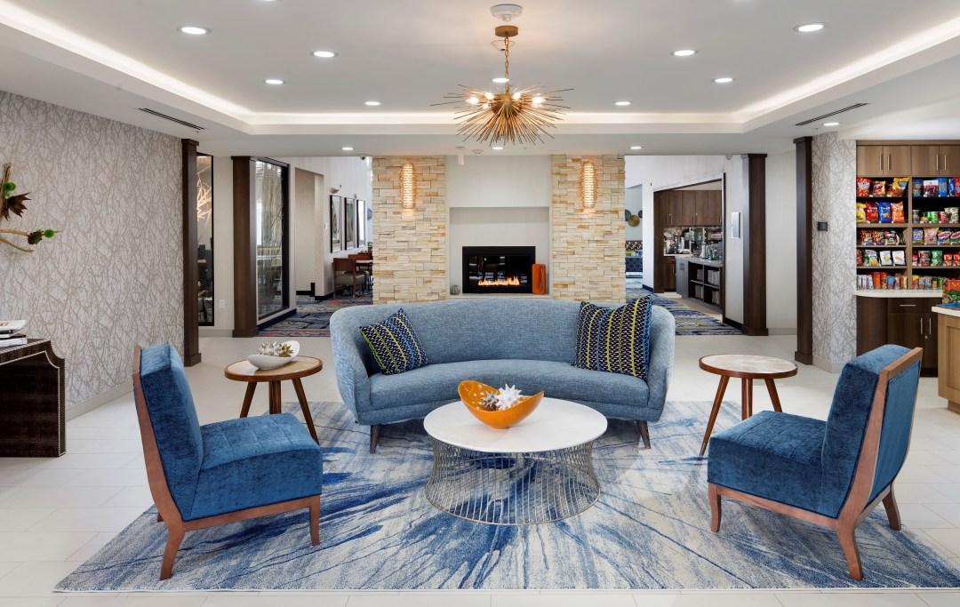 Homewood Suites by Hilton, Katy, Texas