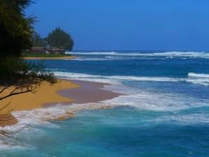 Kauais's North Shore, Hawaii