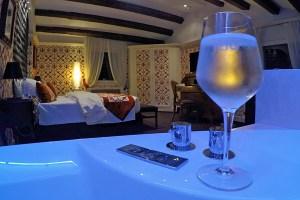 Room 502 at Hotel Londra Palace, Venice