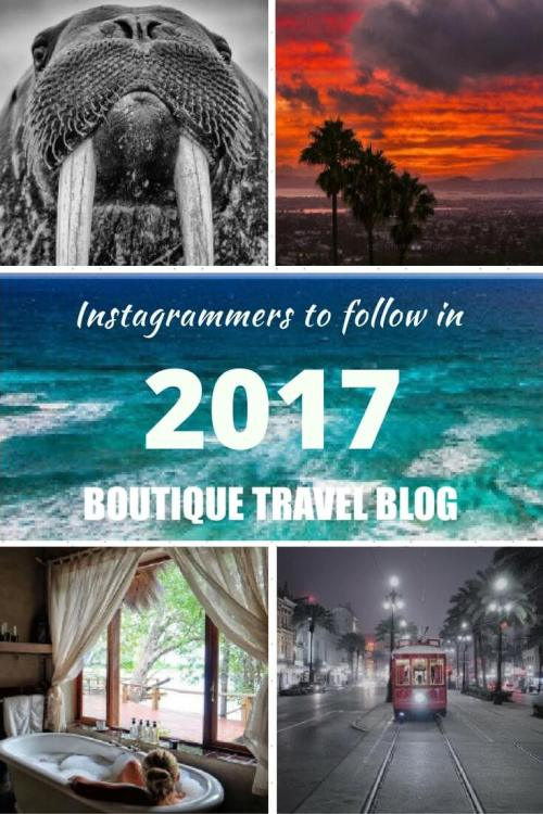 Top 10 Instagrammers to follow in 2017