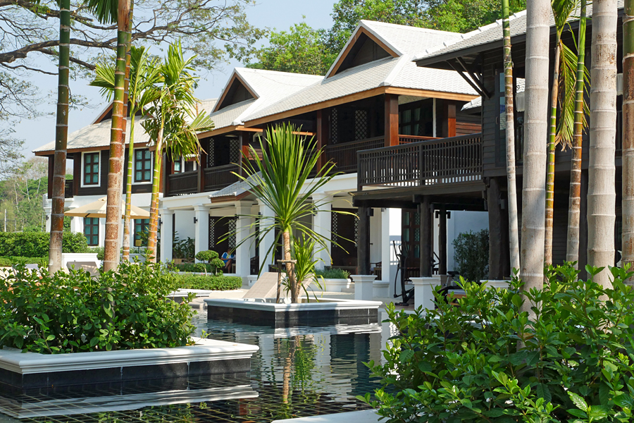 Na Nirand Romantic Boutique resort, Chiang Mai, Thailand