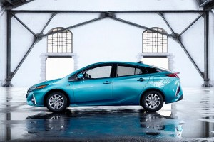 Prius Plug-in Hybrid Review