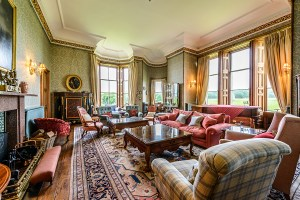 Ackergill Tower, a fabulous historic hotel in Scotland