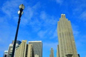 Hotel G review - a stylish boutiwue hotel in the centre of San Francisco, USA
