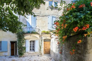 Arles, one of our top 10 places to visit in the south of France