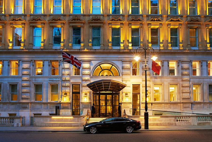 Corinthia London Hotel