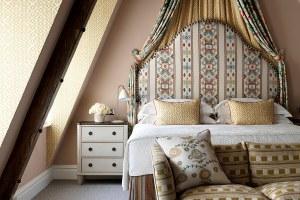 Covent Garden hotel Junior Loft Suite 2