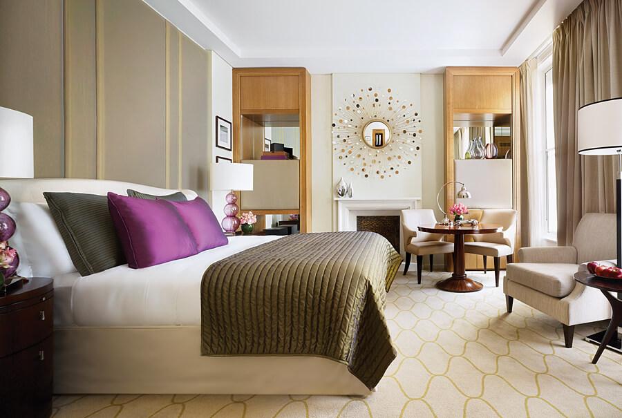 Corinthia Hotel London, Whitehall, UK