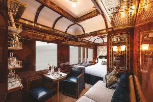 Venice Simplon-Orient-Express | Travel in Style