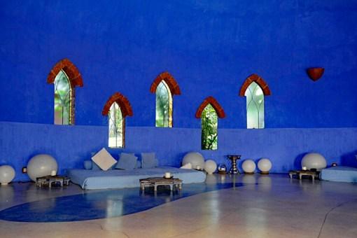 Nilaya Hermitage, India