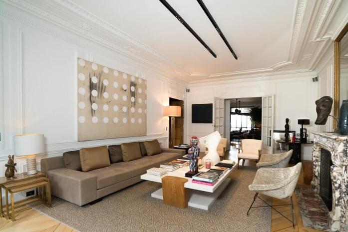 Appartement Faustine, Paris, France
