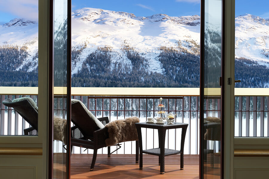 Top 6 boutique hotels in Switzerland