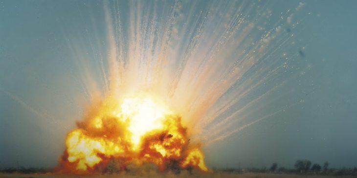 Conventionele explosieven