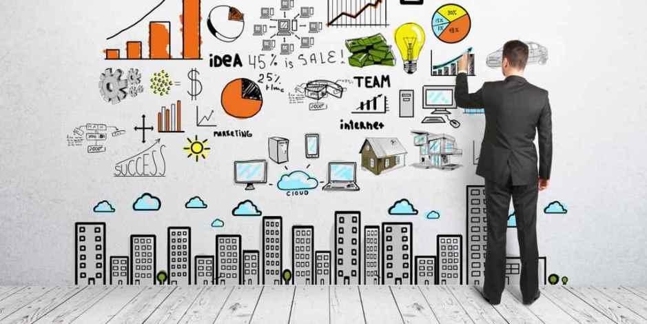 Vraaggericht ontwikkelen tussen overheid en bedrijfslevensleven