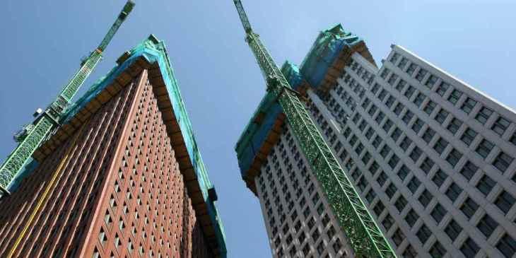 Fusie S@les in de bouw en ETIM