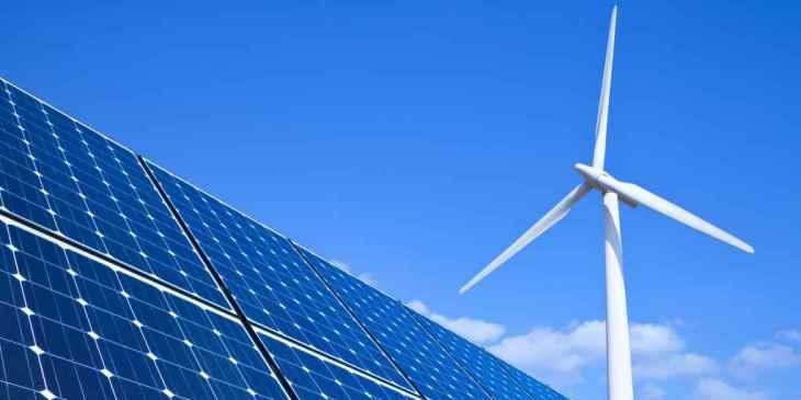 Raad leefomgeving en infrastructuur pleit voor groen herstel - Apple investeert in groene energie in Europa