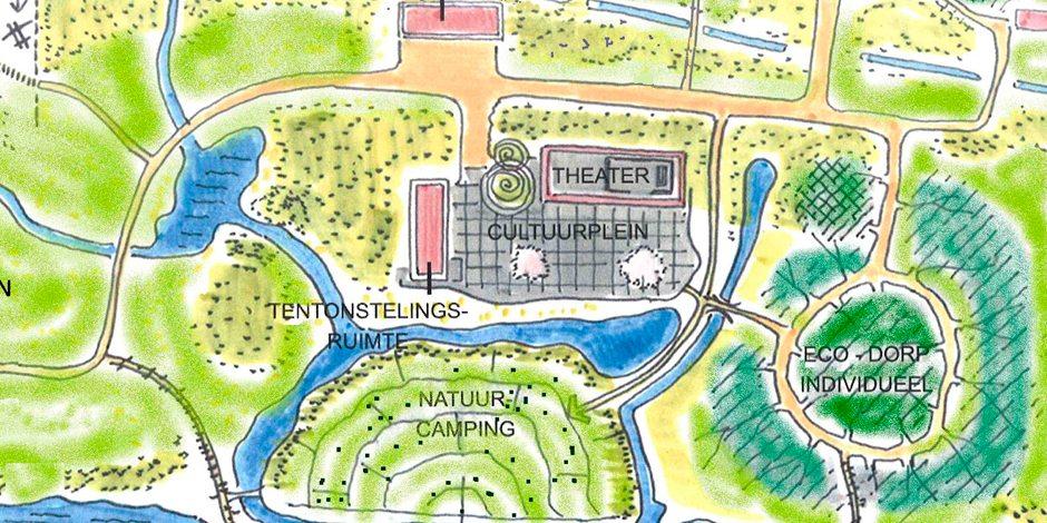 Ontwikkeling eerste ecodorp in Nederland
