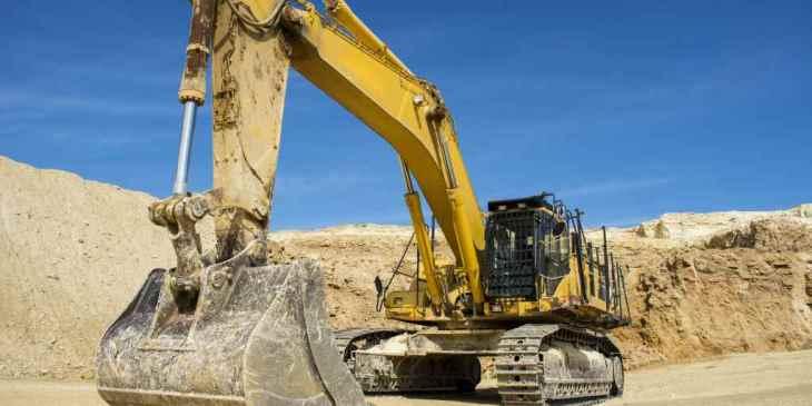 Laserinspectie nu ook toegepast in de mijnbouw