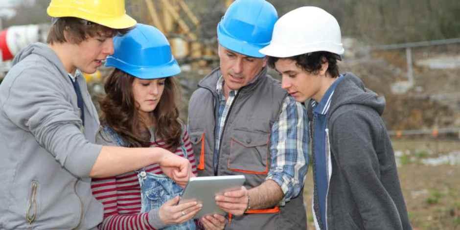 bouw- en infraonderwijs
