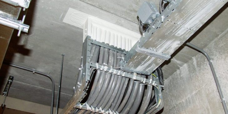 Bouwbedrijf-Beitler ladderbaan