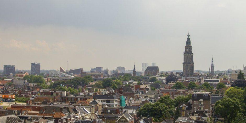 Nieuwe bestemming voor 'Zwarte Doos' Groningen