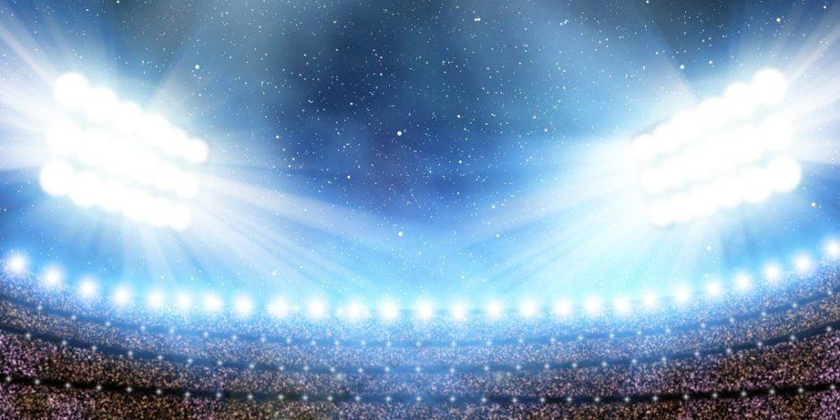 Bouw eerst het dak van een stadion