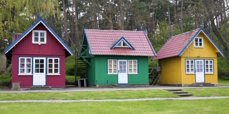 Wie heeft het eerste Tiny House van Nederland?