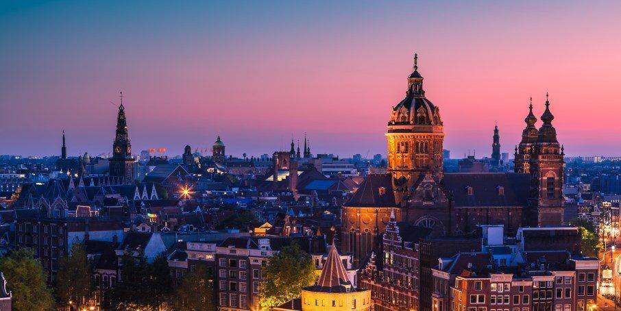 Amsterdam met renovatiesubsidie naar energiezuinige woningen