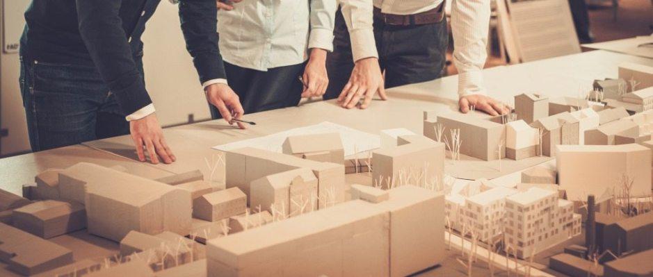 Architectenbureaus minder te porren voor selectieprocedures