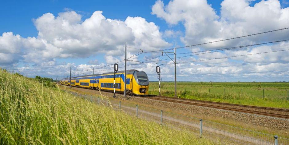 Moderniseren van Maaslijn in volle gang