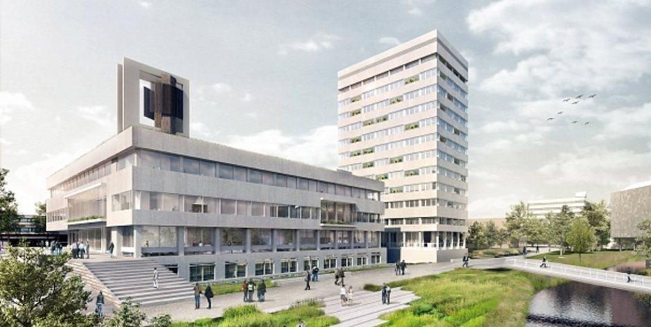 Eindhoven maakt werk van duurzame renovatie