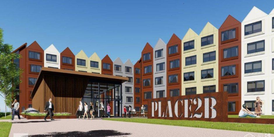 Tijdelijke sociale huurwoningen en Skaeve Huse in Utrecht
