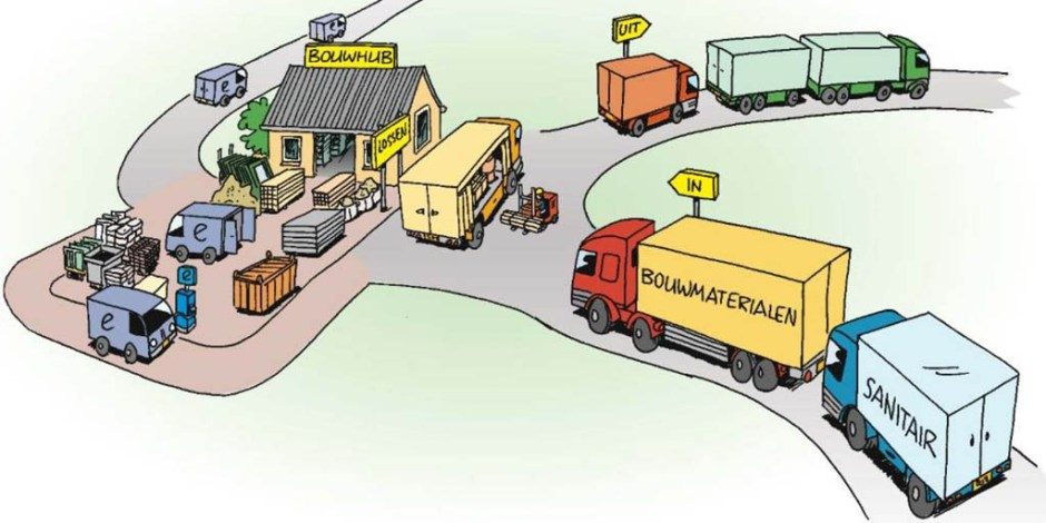 Circulariteit biedt bouwsector enorme kansen